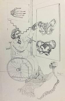 Spirit of My Spine by Ricardo Penalver