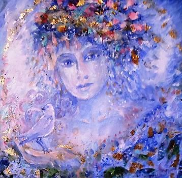 Spirit of Winter by Trudi Doyle