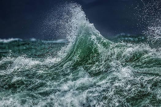 Werner Kaffl - Splash