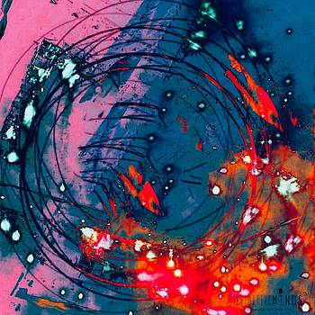 Spotless Mind by Intuitive Minds Fine Art and Graphics