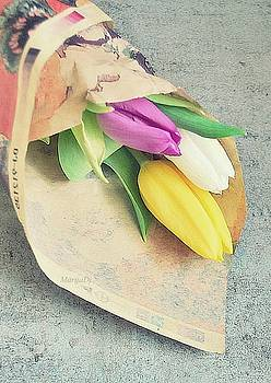 Spring bloom by Marija Djedovic