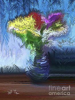 Leo Symon - Spring Bouquet