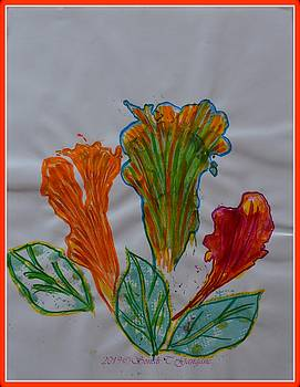 Spring dreams by Sonali Gangane