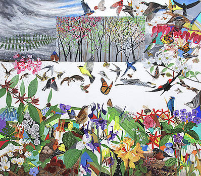Spring by Trena McNabb