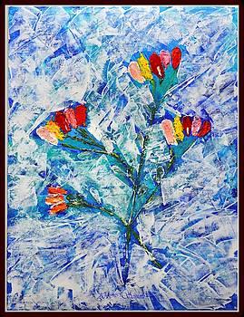 Springing Joy by Sonali Gangane