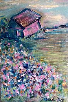 Springtime by Deborah Nell