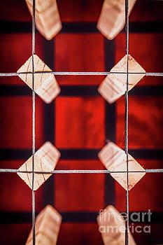 Squared by Evelina Kremsdorf