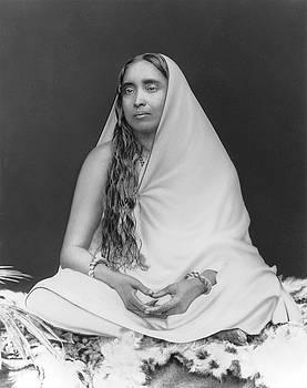 Sri Sarada Devi by Mr Harrington