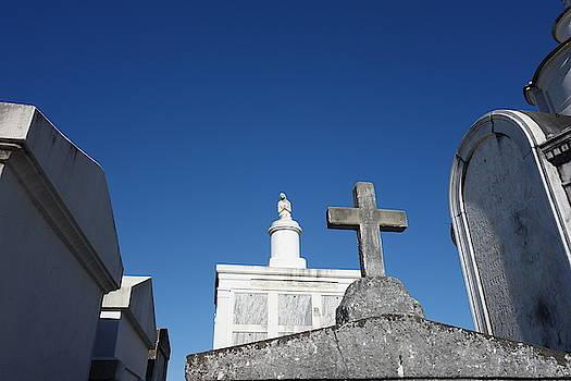 Susan Carella - St. Louis Cemetery No. 1   -  New Orleans Louisiana