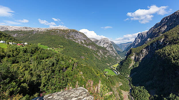 Stalheim, Norway by Andreas Levi