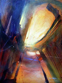Stalwart by Dan Nelson