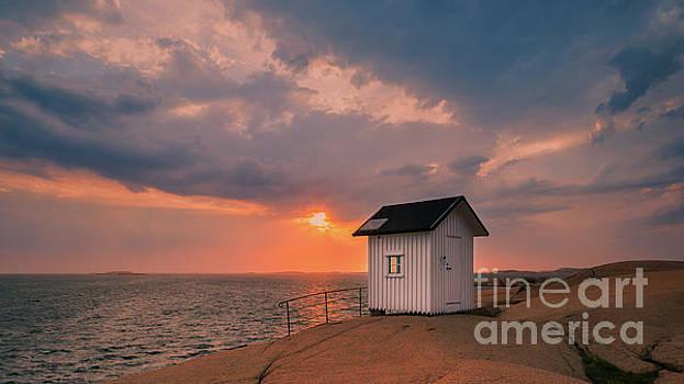 Stangehuvud, Sweden by Henk Meijer Photography