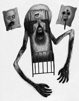 Stanley The Sleepless - Artwork by Ryan Nieves