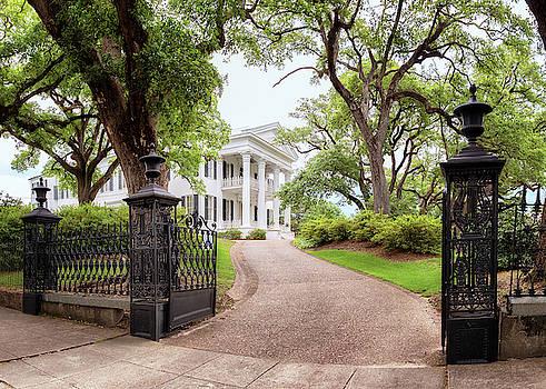 Stanton Hall by Susan Rissi Tregoning