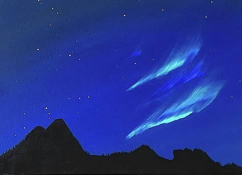 Stargazer by Gemma Beynon