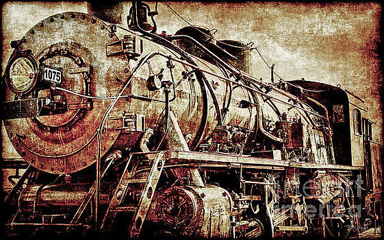 Steam Powered by Billy Knight