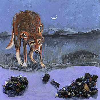 Donna Blackhall - Still Waters