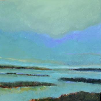Stillness by Filomena Booth