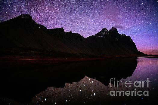 Stokksnes Stars by Jamie Pham
