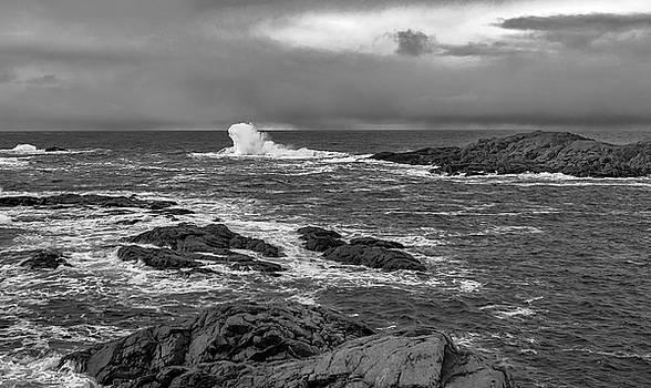 Storm by Kai Mueller