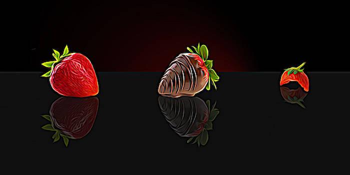 Strawberry by Paul Wear