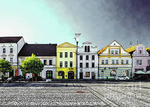 Justyna Jaszke JBJart - Stribro Czechia art