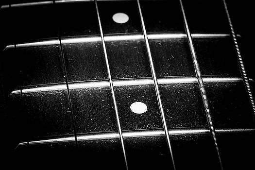 Strings Series 19 by David Morefield