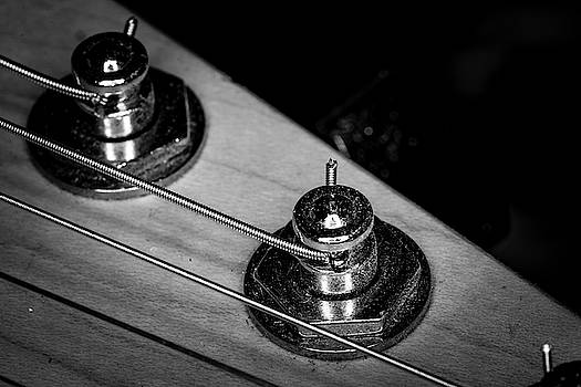 Strings Series 9 by David Morefield