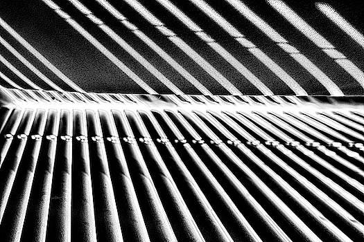 Sharon Popek - Stripes in Perspective