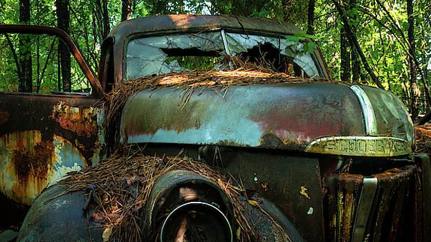 Studebaker by Chris Dahl