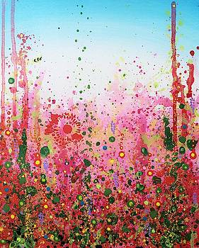 Sugar Bee by Brenda O'Quin