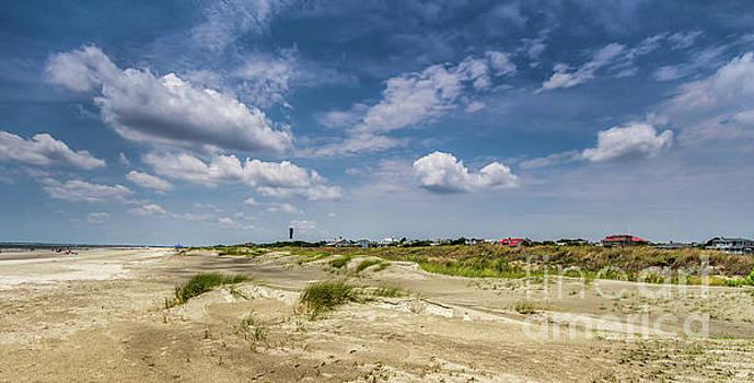 Sullivan's Island by Bernd Laeschke