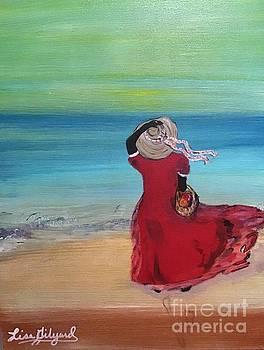 Summer Breeze by Lisa Gilyard