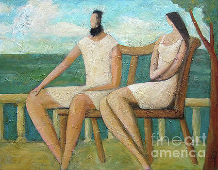 Summer Classic by Glenn Quist