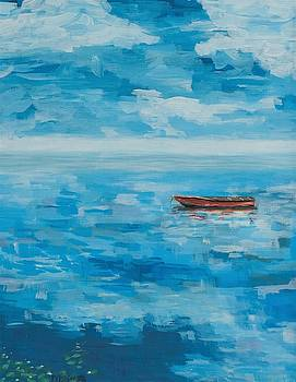 Summer Float by Deborah Smith