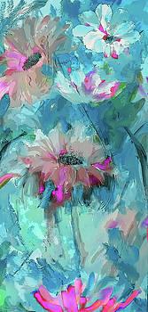 Summer Floral Fun by Lisa Kaiser
