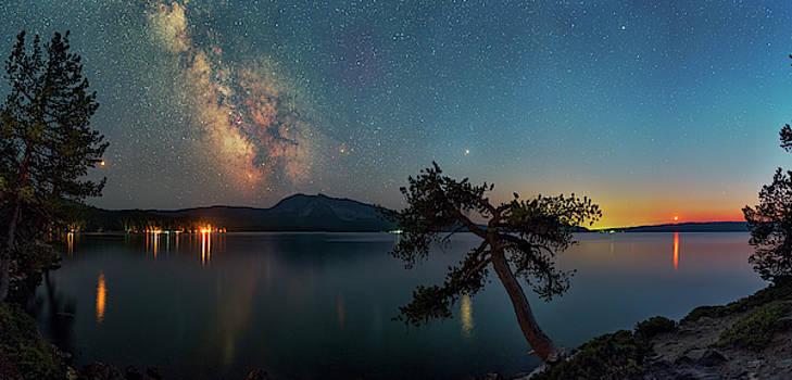 Summernight Dream by Ralf Rohner