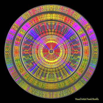 Sun 02112019 by Visual Artist Frank Bonilla