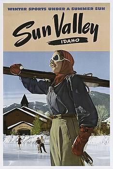 Sun Valley, Idaho by Unknown