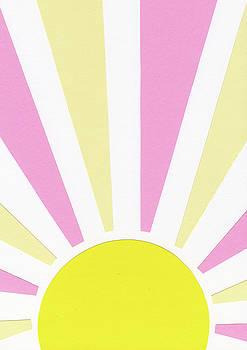Sunburst by Cassia Beck