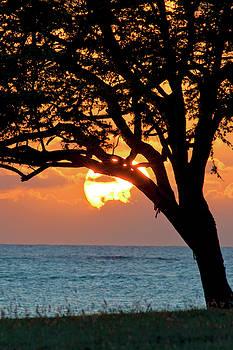 Sundown by Jayson Tuntland