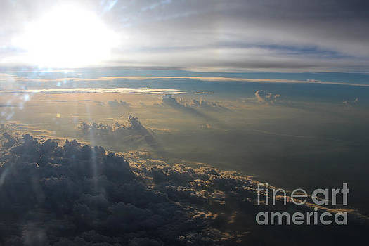 Sunny Skies by Katherine Erickson