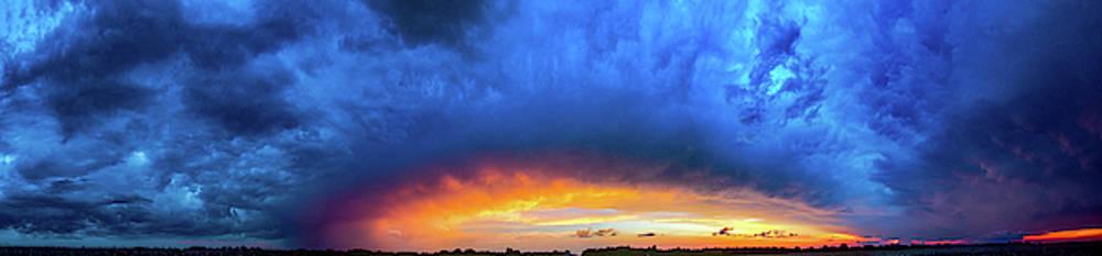 NebraskaSC - Sunrise and Storm 005