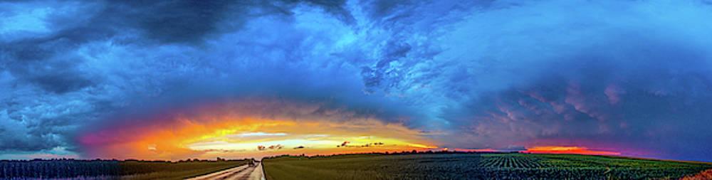 NebraskaSC - Sunrise and Storm 006
