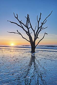 Sunrise at Botany Bay by Jon Glaser