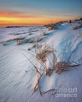 Sunrise Morning by Eric J Carter