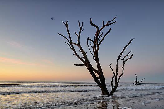 Sunset at Botany Bay by Jon Glaser