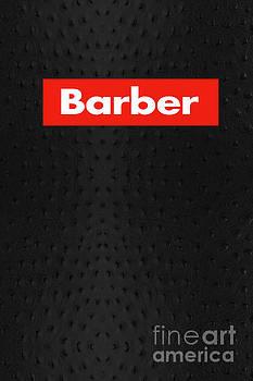 Supreme Barber by Shop Aethetiks