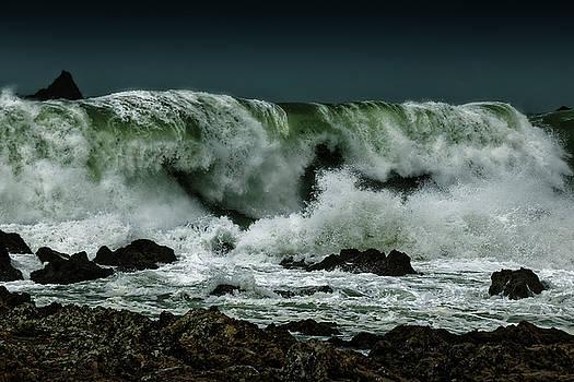 Surf by Werner Kaffl