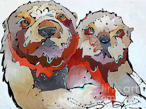 Swaddle by Nicole Gaitan